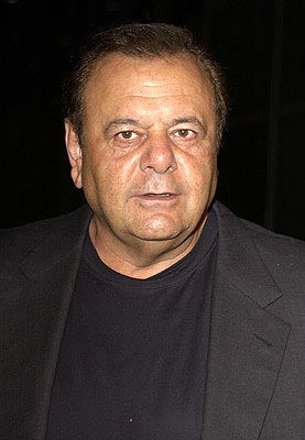 Premiere: Paul Sorvino at the Hollywood premiere of 20th Century Fox's Solaris - 11/19/2002
