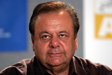 Paul Sorvino Toronto Film Festival - 9/6/2003