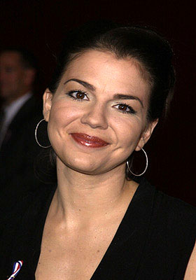 Paula Cale 53rd Annual Emmy Awards - 11/4/2001