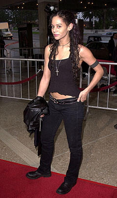 Premiere: Persia White at the LA premiere of MGM's What's The Worst That Could Happen - 5/22/2001