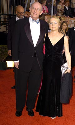 Peter Boyle Screen Actors Guild Awards 2/22/2004