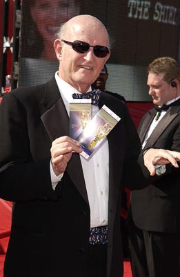 Peter Boyle 55th Annual Emmy Awards - 9/21/2003