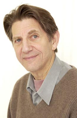 Peter Coyote The Hebrew Hammer Yahoo! Movies Portrait Studio Sundance Film Festival 1/23/2003