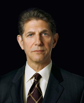 "Peter Coyote as Dennis Ryland USA's ""The 4400"""