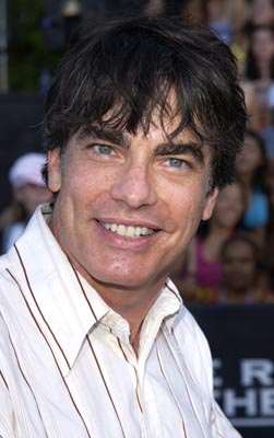 Peter Gallagher Teen Choice Awards - 7/2/2003