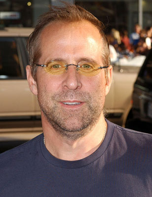 Premiere: Peter Stormare at the Hollywood premiere of Paramount Pictures' Nacho Libre - 6/12/2006