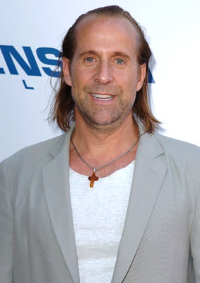 Premiere: Peter Stormare at the Los Angeles premiere of Dimension Films' The Brothers Grimm - 8/8/2005