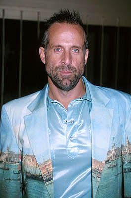 Premiere: Peter Stormare at the Hollywood premiere of Lions Gate's Shadow of the Vampire - 12/29/2000