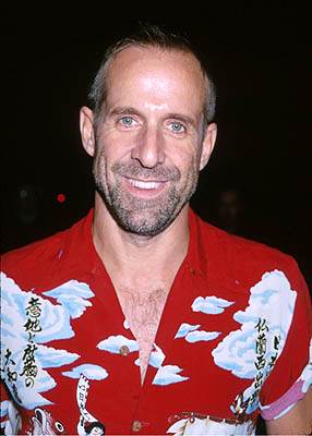 Premiere: Peter Stormare at the Beverly Hills premiere of Miramax Films' Chocolat - 12/11/2000