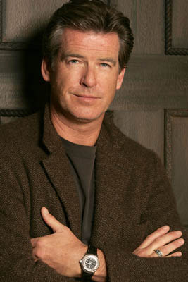Pierce Brosnan of The Matador Sundance Film Festival - 1/22/2005