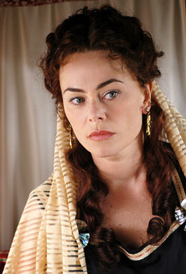 Polly Walker HBO's Rome