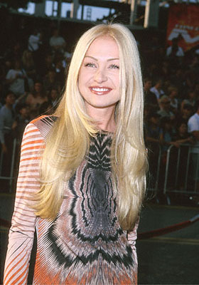 Premiere: Portia De Rossi at The Chinese Theater premiere of Paramount's Mission Impossible 2 - 5/18/2000