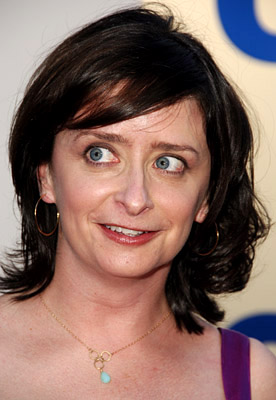 Premiere: Rachel Dratch at the LA premiere of Columbia's Click - 6/14/2006