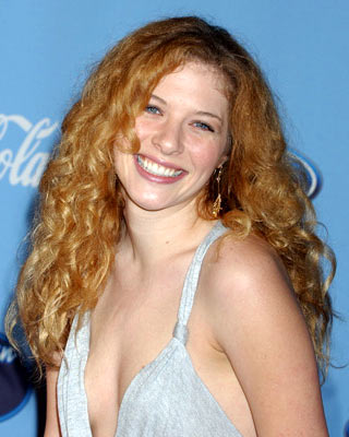 Rachelle Lefevre American Idol Top 12 Finalists Party West Hollywood, CA - 3/9/05