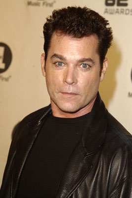 Ray Liotta VH-1 Big in 2002 Awards - 12/4/2002