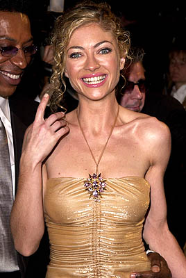 Rebecca Gayheart 73rd Academy Awards Vanity Fair Party Beverly Hills, CA 3/25/2001