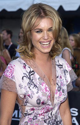 Rebecca Romijn Stamos Teen Choice Awards - 7/2/2003