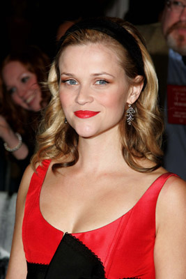 Premiere: Reese Witherspoon at the LA premiere of 20th Century Fox's Walk the Line - 2005