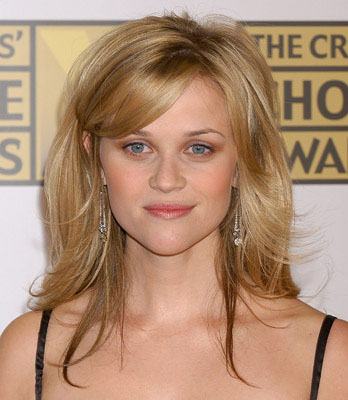 Reese Witherspoon 11th Annual Critics' Choice Awards Santa Monica, CA - 1/9/2006