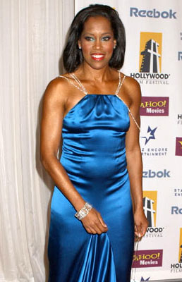 Regina King 2004 Hollywood Film Awards Bevery Hills, CA - 10/18/2004