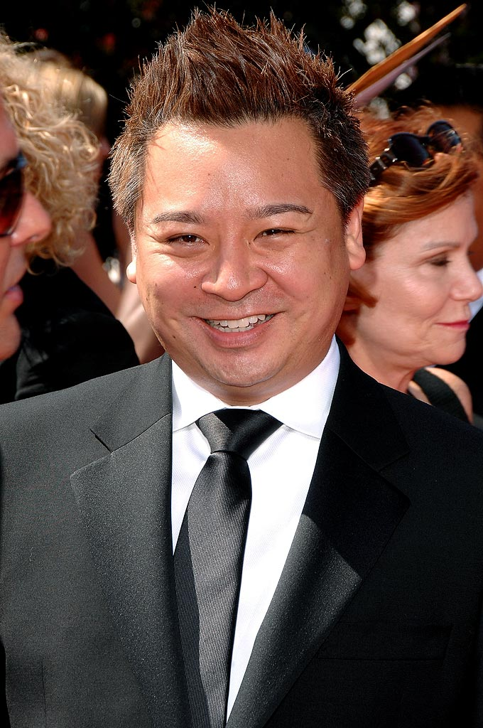 Rex Lee arrives at the 59th Annual Primetime Emmy Awards at the Shrine Auditorium on September 16, 2007 in Los Angeles, California.