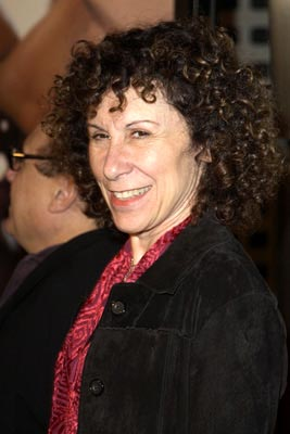 Premiere: Rhea Perlman at the Hollywood premiere of 20th Century Fox's Solaris - 11/19/2002