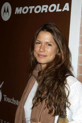 Rhona Mitra Moonlight Mile Party Toronto Film Festival - 9/9/2002