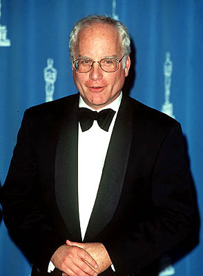 Richard Dreyfuss 68th Academy Awards Los Angeles, CA 3/25/1996