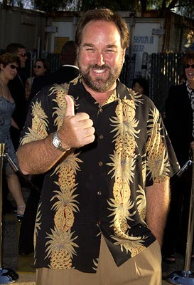 Premiere: Richard Karn at the LA premiere of New Line's Austin Powers in Goldmember - 7/22/2002