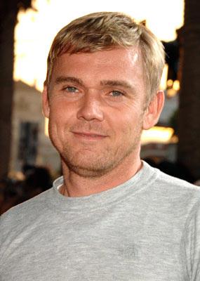 Premiere: Rick Schroder at the Hollywood premiere of Universal Pictures' The 40-Year-Old Virgin - 8/11/2005