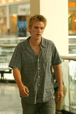 Riley Smith as Kyle Singer Fox's 24
