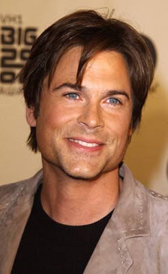 Rob Lowe VH-1 Big in 2002 Awards - 12/4/2002