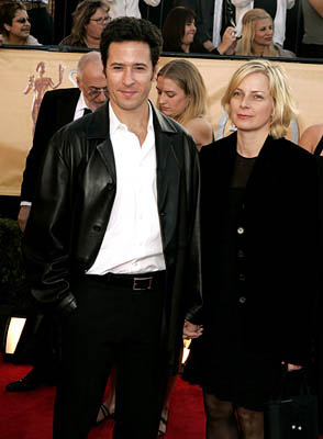 Rob Morrow Screen Actors Guild Awards - 2/5/2005
