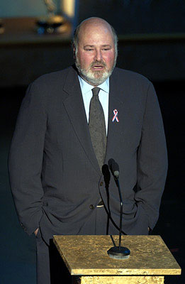Rob Reiner 53rd Annual Emmy Awards - 11/4/2001
