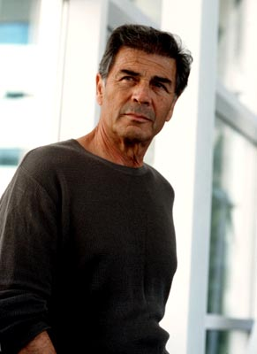 "Robert Forster as Marshall Sisco ABC's ""Karen Sisco"""
