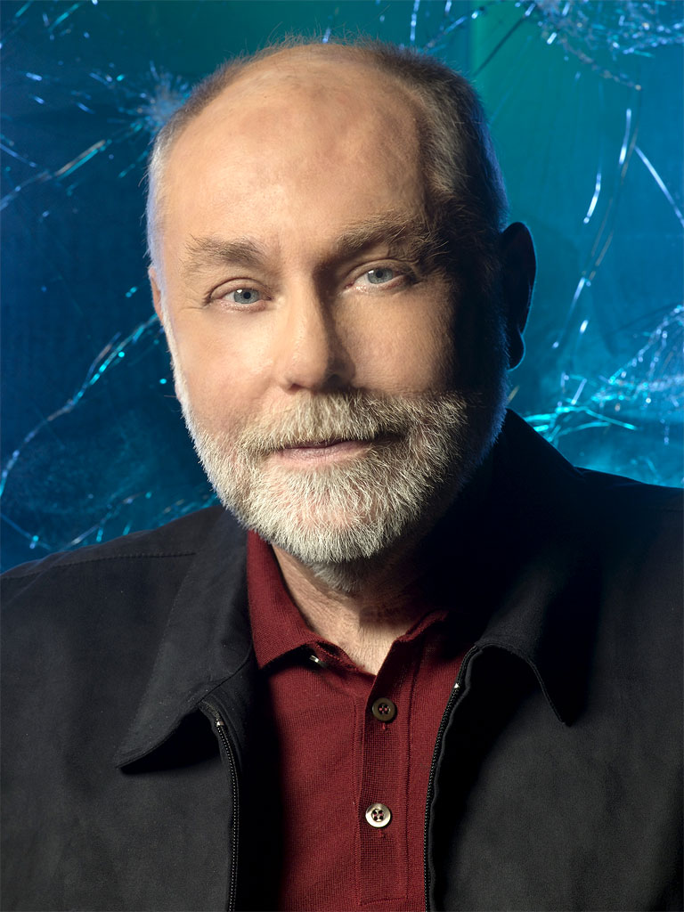 Robert David Hall stars as Dr. Al Robbins in the CBS series CSI: Crime Scene Investigation.