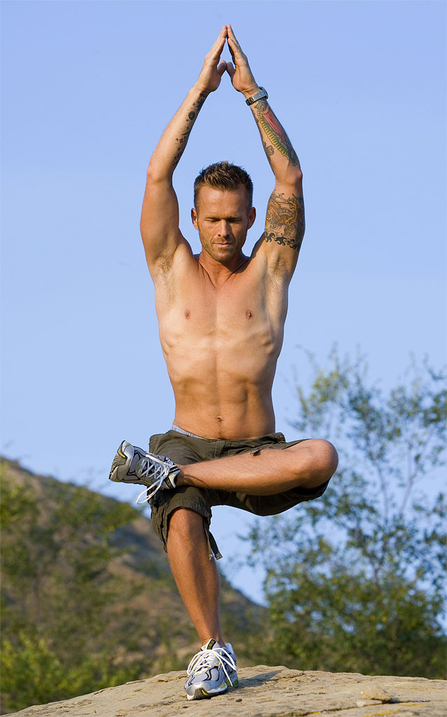 from Paxton bob harper trainer gay