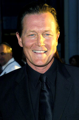 Premiere: Robert Patrick at the Hollywood premiere of Touchstone Pictures' Ladder 49 - 9/20/2004