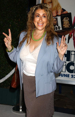 Premiere: Roma Maffia at the Los Angeles premiere of Columbia Pictures' White Chicks - 6/16/2004