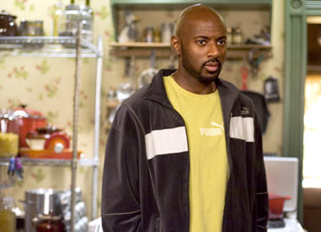 Romany Malco Showtime's Weeds