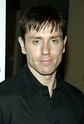 Ron Eldard The Shape of Things premiere Tribeca Film Festival, 5/7/2003