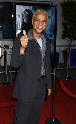 Premiere: Ron Glass at the LA premiere for Universal Pictures' Serenity - 9/22/2005