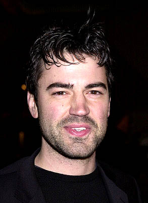 Premiere: Ron Livingston at the Hollywood premiere of Vanilla Sky - 12/10/2001