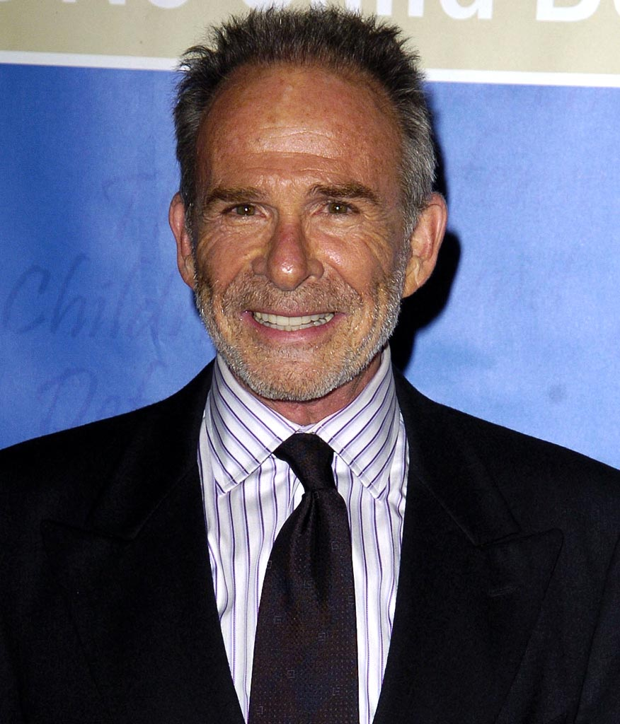 Ron Rifkin at the Children's Defense Fund 14th Annual Beat the Odds Fundraiser on October 5, 2004