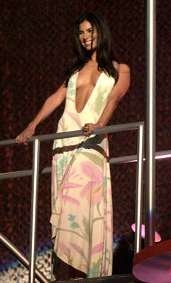 Roselyn Sanchez MTV Movie Awards - 5/31/2003 Roselyn Sanchez
