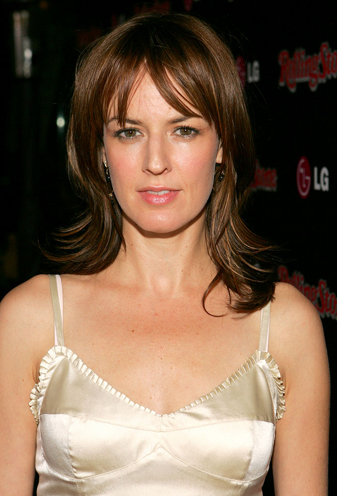 Rosemarie DeWitt in attendance as Rolling Stone Magazine Celebrates their 2006 Annual Hot List.  October 3, 2006