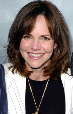 Premiere: Sally Field at the Westwood premiere of New Line Cinema's Monster-In-Law - 4/29/2005
