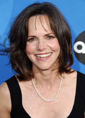 Sally Field ABC All Star Party 2006 Pasadena, CA - 7/19/2006
