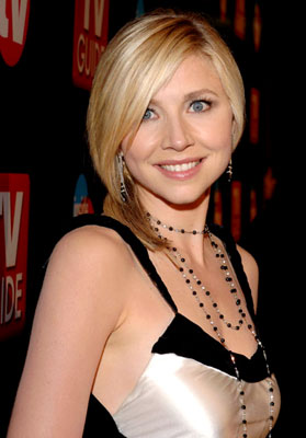 Sarah Chalke TV Guide & Inside TV After Party Emmy Awards - 9/18/2005