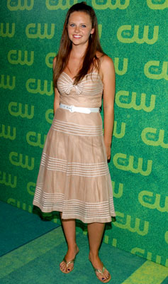 Sarah Ramos The CW 2006 Summer TCA Party Pasadena, CA - 7/17/2006 Sarah Ramos